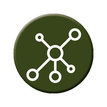 Pictogram social network