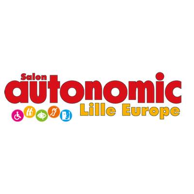 Logo Autonomic Lille Europe