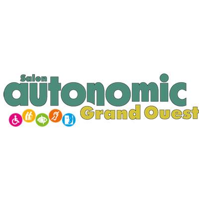 Logo Autonomic Grand Ouest
