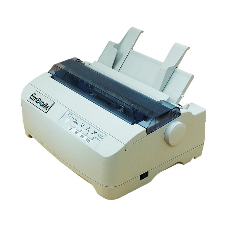 Imprimante braille EmBraille