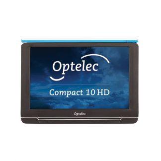Loupe électronique Compact 10 HD / HD Speech