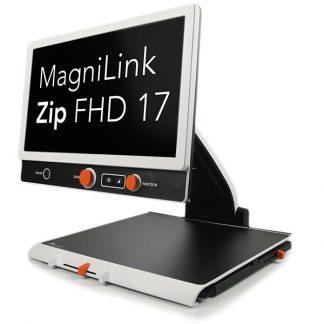 Vidéoagrandisseur MagniLink Zip Premium