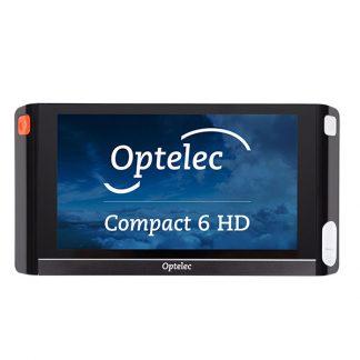 Loupe électronique parlante Compact 6 HD Speech