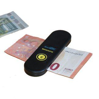 Identificateur de billets de banque Bank Note pour aveugle ou malvoyant