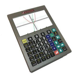 Calculatrice scientifique parlante pour aveugle ou malvoyant SciPlus 3500