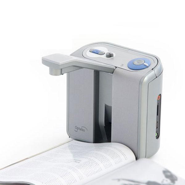 Machine à lire ClearReader+ pour aveugle ou malvoyant