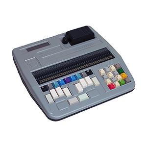 PLage braille CLIO Pupibraille Pro Fixe – 1990