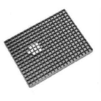 Tablette à calculer pour aveugle Cubarithme - 15 lignes de 20 cases