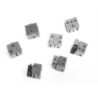 Cubes algébriques pour plateau Cubarithme pour aveugle
