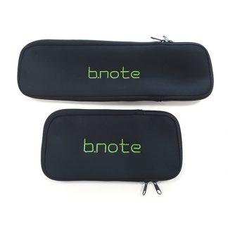 Housses pour les plages braille b.note et b.note light