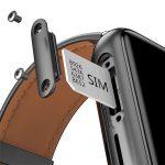 Smartwatchphone M-Line téléphone-montre 4G pour aveugle ou malvoyant