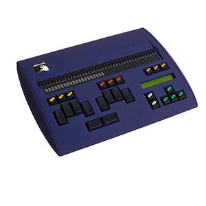 Plage braille Scriba – 2000