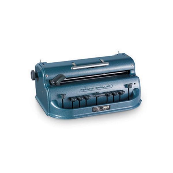 Machine à écrire le braille transportable pour aveugle Perkins Classic