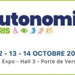 <em>eurobraille</em> participe au salon Autonomic Paris 2021